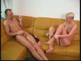 סקס עם נשואה שרוצה לגמור חזק מאוד
