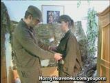 סקס עם חייל חרמן