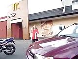 מזדיינים ברכב האדום